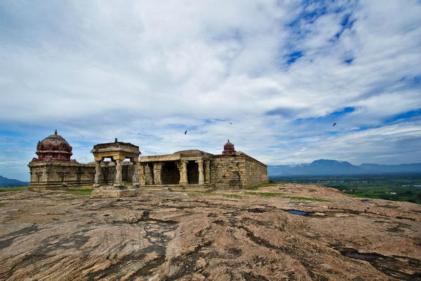 Vivera Grande-The Dindigul Rockfort