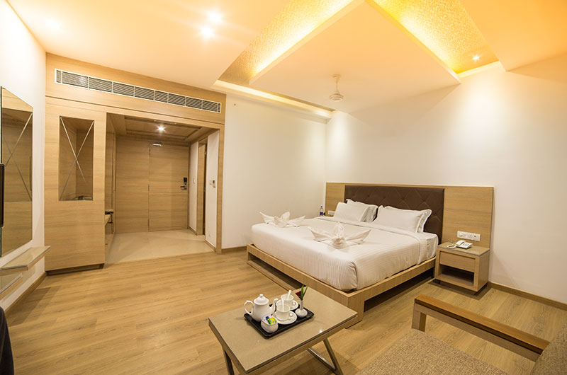 Hotels In Dindigul City